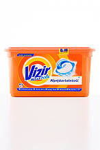 VIZIR 3 in 1 капсула для прання ALPINE FRESH