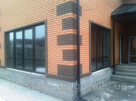 Раздвижные окна и двери REHAU, фото 2