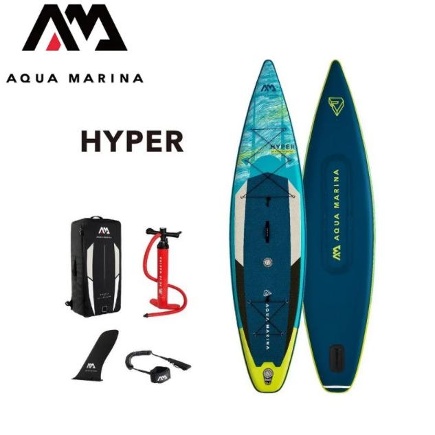 Доска Aqua Marina Sup Hyper BT-21HY01