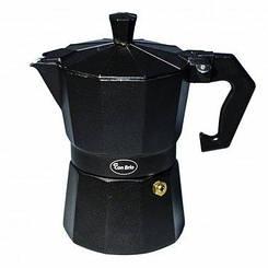 Кофеварка гейзерная Con Brio СВ-6406