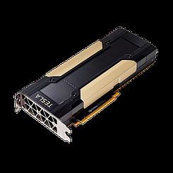 Відеокарта NVIDIA Tesla V100S PCIe 32 Гб GPU ускоритель 32 Гб Hbm2 640 Tensor ядра глубокое обучение HPC AV