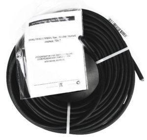 Секція нагрівальна кабельна 30 МНТ2-1050-040