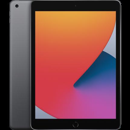 """Apple iPad 8 10.2"""" 2020 Wi-Fi 128GB Space Gray (MYLD2), фото 2"""