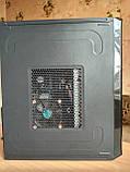 Частково БВ Системний блок на базі Phenom II x4 B45 +AMD Radeon 3000 + 8GB RAM + 120ГБ-SSD + 120ГБ-HDD, фото 3