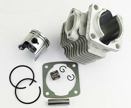 Цилиндр поршневая минимото квадроцикла d.44 p-12 MINIMOTO MiniATV 49сс, фото 2