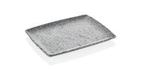 41012GG Блюдо сіре Granite POLARIS GN 1/2