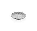 43016GG Тарілка сіра Granite NORMA Ø 16 см.