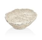 26023WG Супниця біла Granite Slanted 23,2 x 22,5 x 9,5 см.