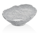 26028GG Супниця сіра Granite Slanted 28,2 x 27,5 x 11,5 см.