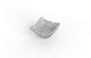 25109GG Соусник сірий Granite Single 9 x 8,5 x 3,9 см.