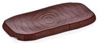 29035BR Дошка Terra коричнева 35 x 17,9 x 2,5 см.