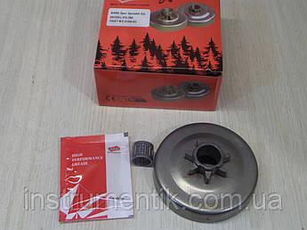 Зірочка-комплект winzor для Husqvarna 340,340 e,345,345 e