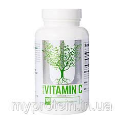 Universal Витамин Ц Buffered Vitamin C (100 tab)