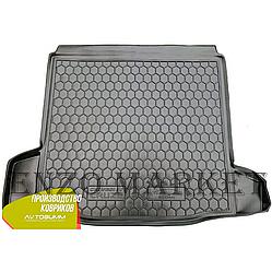 Автомобільний килимок в багажник Chevrolet Cruze 2009 - Sedan (Avto-Gumm)