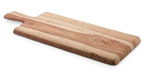 35040T Прямокутна дошка Wood Effect 50 x 19,5 див.