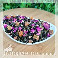 Чай зелений Абрикосовий джем 100 грам