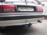 Фаркоп - ГАЗ-3110 Волга Седан (1997-2005) бак 75 л., фото 1