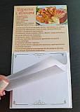 Блокнот на магніті (на холодильник), фото 2