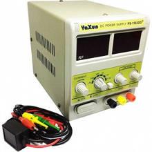 Блок питания YA XUN YX1502DD 15V 2A цифровая индикация