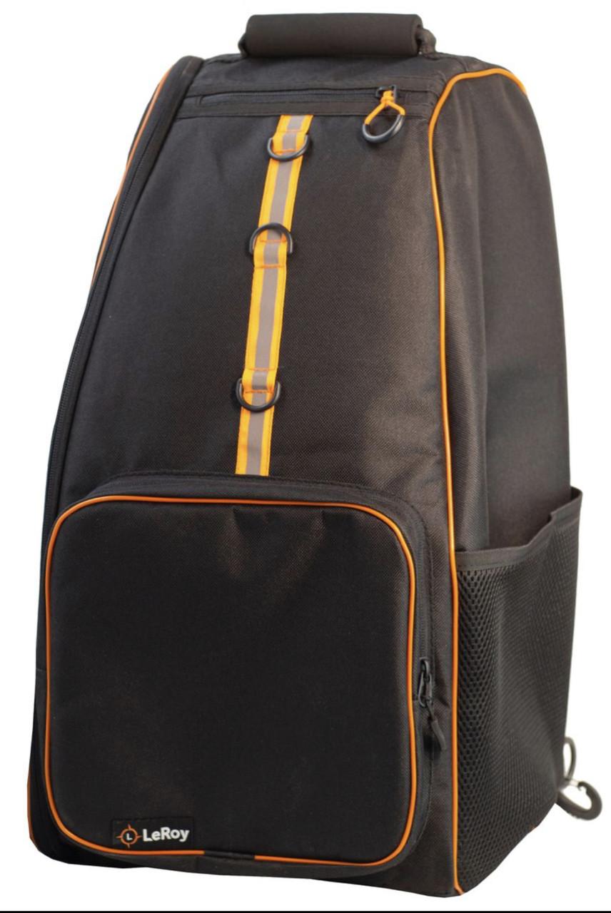 Рюкзак сумка для кальяна