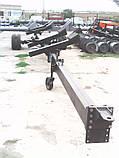 Приспособление для уборки рапса (4-9м), рапсовый стол, фото 10