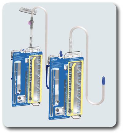 Педиатрическая система для дренирования грудной клетки Thorametrix 1500 мл, фото 2