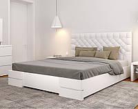 Кровать двуспальная Камелия