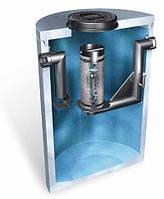 OLEOPATOR-K NS15-20 Бетонный нефтеотделитель ACO