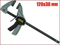Мини струбцина F-образная быстрозажимная 120 мм Stanley FMHT0-83231