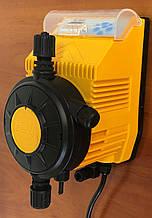 Насос дозатор HC100 P-I 05-08 230V