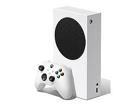 Консоль Microsoft Xbox Series S 512 ГB
