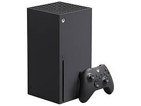 Консоль Microsoft Xbox Series X 1TB