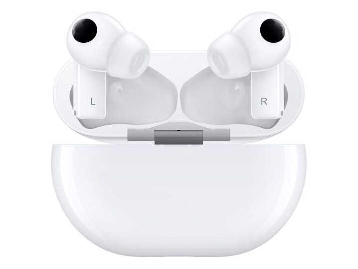Навушники HUAWEI Freebuds Pro Ceramic White