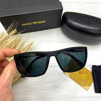 Чоловічі сонцезахисні окуляри Wayfarer Армані репліка, фото 1