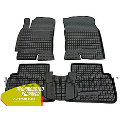 Автомобільні килимки в салон Chevrolet Epica/Evanda (Avto-Gumm)