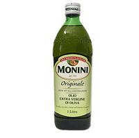 Олія Моніні Оригінал Monini Original 1L 12шт/ящ (Код : 00-00000965)