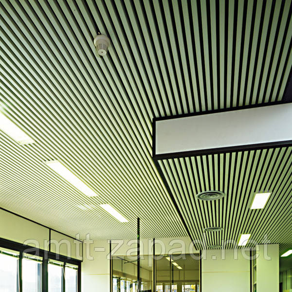 АМТТ производитель кубообразного потолка Луцк