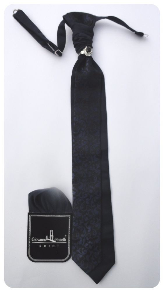 Пластрон для жениха Giovanni Fratelli