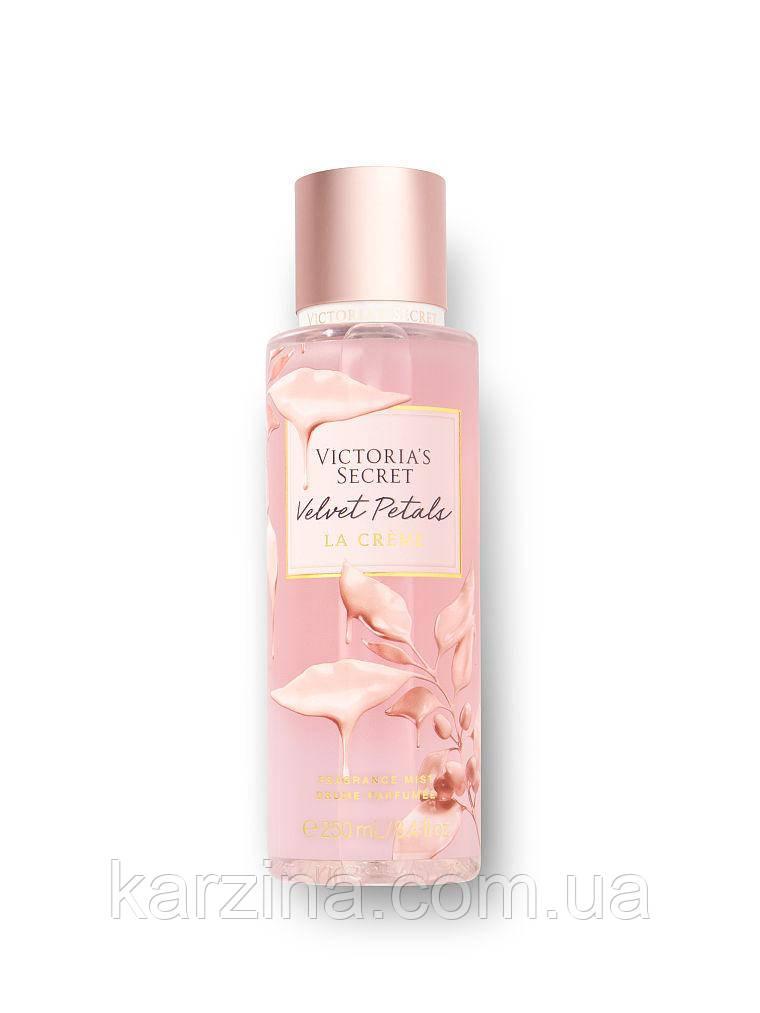 Міст Парфумований Спрей Victoria's Secret La Creme Velvet Petals