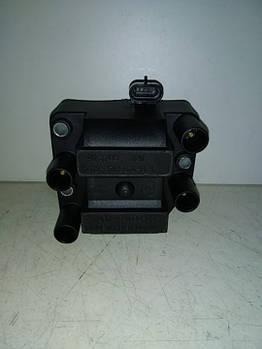 Модуль запалювання (котушка запалювання) Ваз 2110,2111,2112