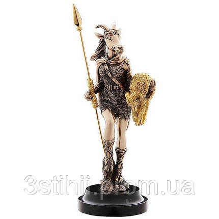 Статуэтка из бронзы «Пани победа» Vizuri (Визури) C05, фото 2