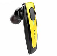 Блютуз гарнитура наушник для разговора по телефону через Bluitooth