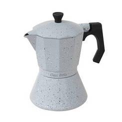Кофеварка гейзерная Con Brio СВ-6706