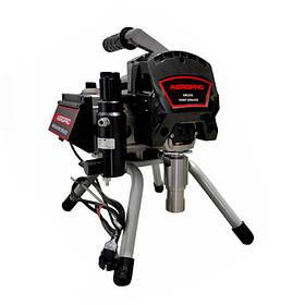 Аппарат для безвоздушной покраски 1.6кВт, 3л/мин AEROPRO R330