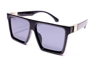 Жіночі сонцезахисні квадратні окуляри Луї Віттон 20227 C репліка