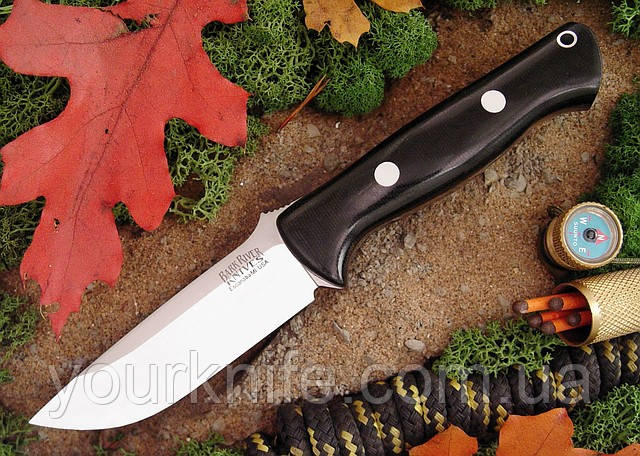 Нож Bark River Bravo I