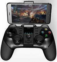 Беспроводной геймпад iPega PG-9156 Batman 3 in 1 Bluetooth PC Android iOS Black, фото 3
