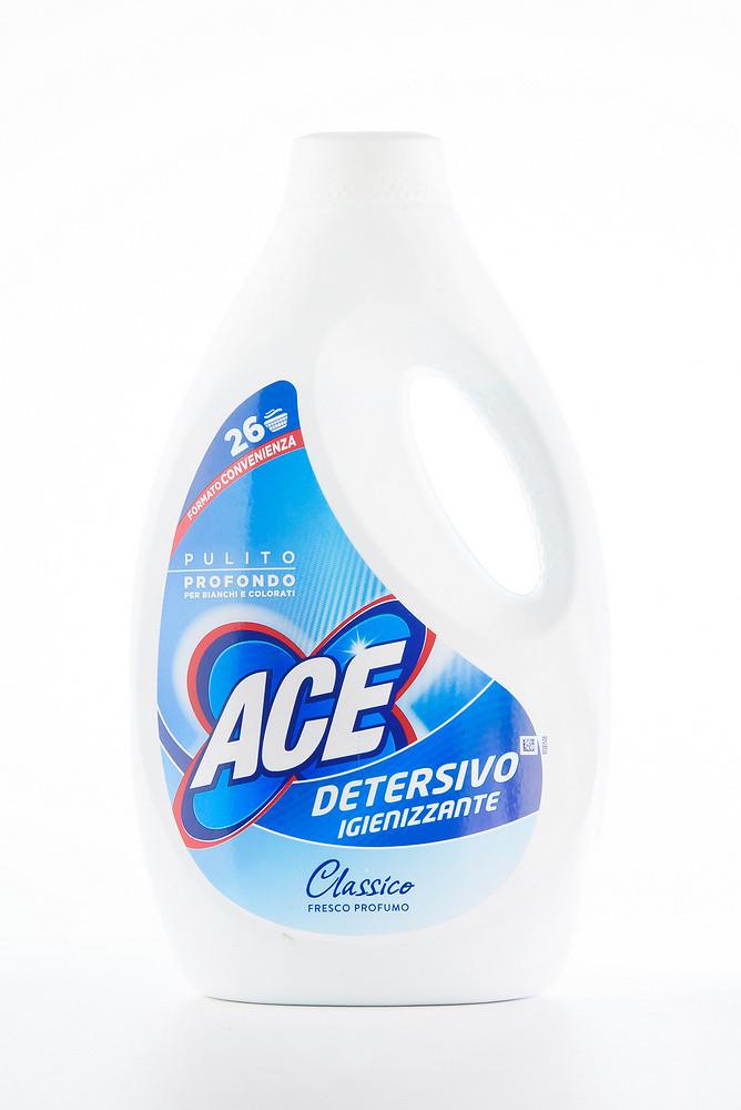 ACE гель для прання Classico