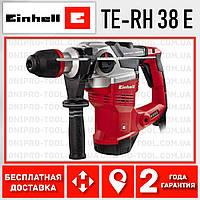 Перфоратор бочковой Einhell TE-RH 38 Expert ( SDS-MAX Германия) (4257950)