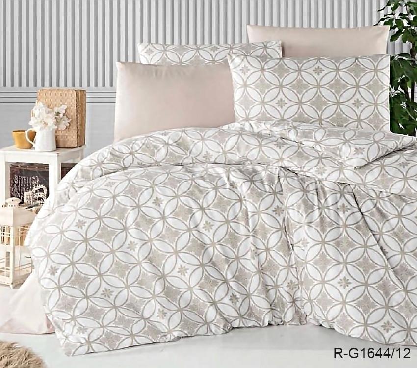 ТМ TAG Комплект постельного белья с компаньоном G1644/12